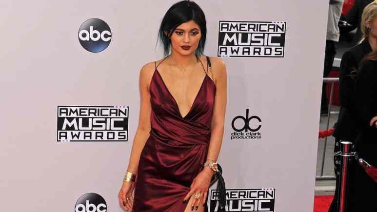 Kylie Jenner celebrates Stormi Webster birthday on Instagram.