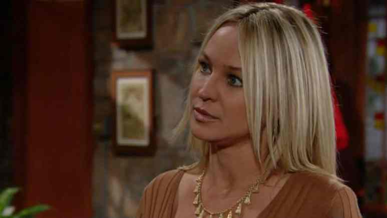 Sharon Case opens up about her character breast cancer battle on The Young and the Restless.