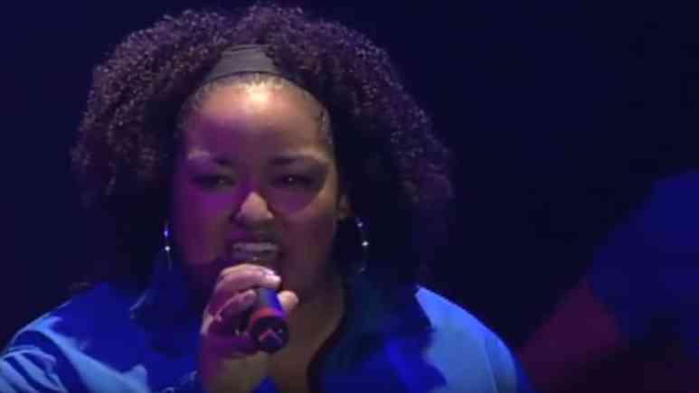 Singer Desi