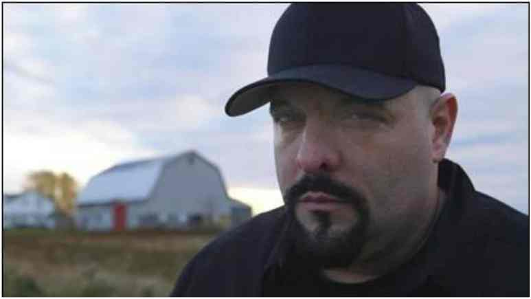 Who is Steve Shippy, host of Haunting in the Heartland?