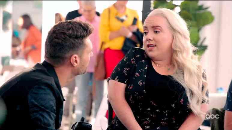 Idol hopeful Marna auditions for American Idol 2020