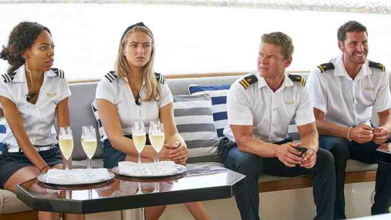 Below Deck producer share shocking moments.