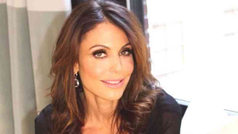Bethenny Frankel is raising money during the coronavirus outbreak