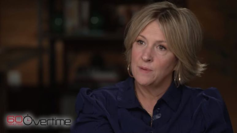 Brene Brown on 60 Minutes
