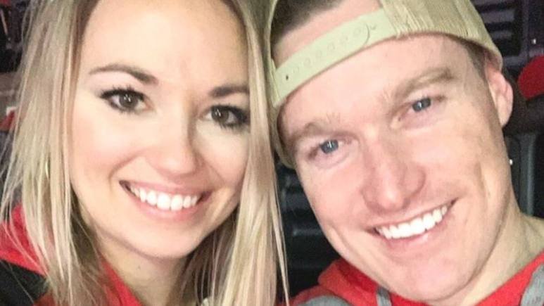 Cortney Hendrix from Married at First Sight is engaged