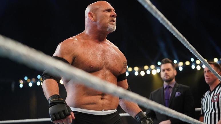 WWE spoilers: Roman Reigns replacement for WrestleMania 36 Goldberg match chosen