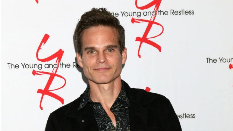 The Young and the Restless Greg Rikaart is having a health scare.