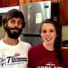 Derick Dillard and Jill Duggar on Counting On.