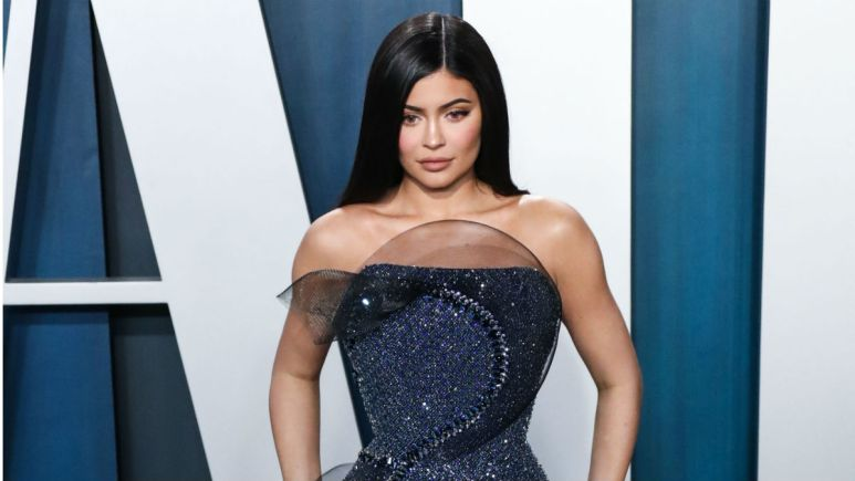 Kylie Jenner is used to self quarantine after hiding her pregnancy with Stormi.