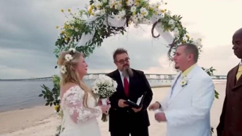 Life After Lockup: Angela and Tony's Wedding