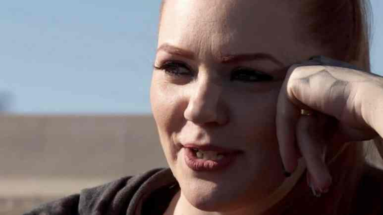 Love After Lockup: Brittany