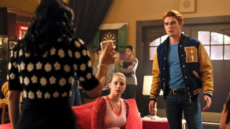 Fans are missing Riverdale on The CW.