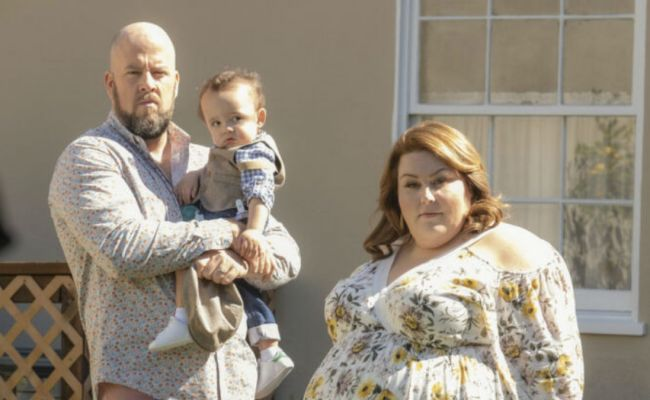 Chrissy Metz Warns This Is Us Fans The Season 4 Finale Is