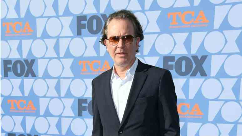 Timothy Hutton is accused of rape.