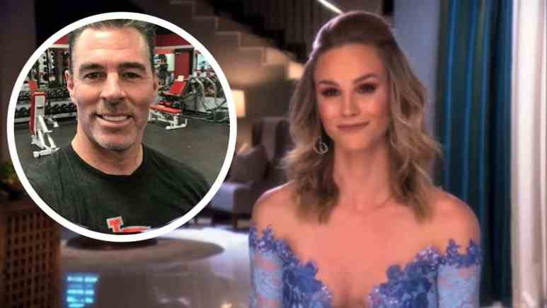 Orange County housewife Meghan King Edmonds will not be friends with husband's new girlfriend
