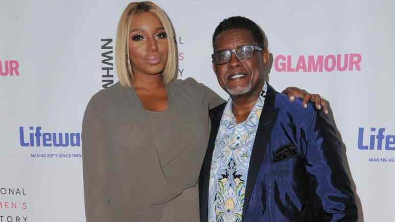 Nene Leakes says if Gregg Leakes cheats on her, she doesn't want to find out about it