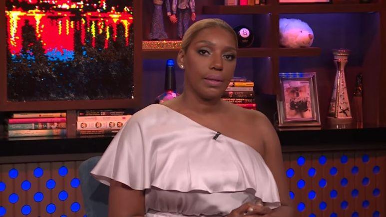 RHOA's Nene Leakes wants a pay raise for season 13 or she may not return