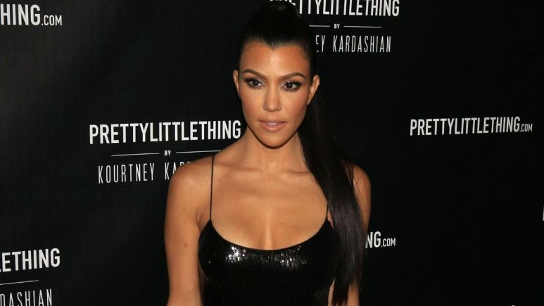 Kourtney admits to quitting KUWTK