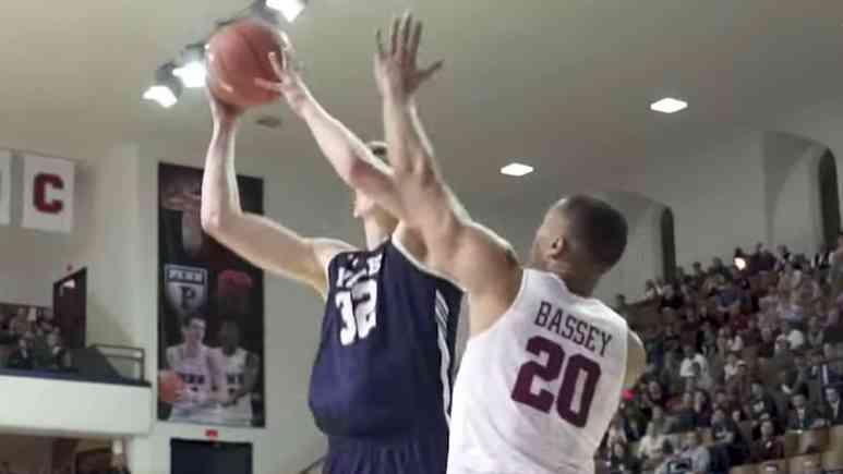 Ivy League basketball tournament canceled due to growing coronavirus concerns