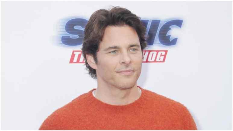 Stephen King's The Stand apocalypse compared to coronavirus by James Marsden