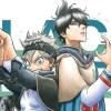 Black Clover's Asta And Yuno