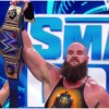 Braun Strowman starts new WWE Universal Championship feud on SmackDown
