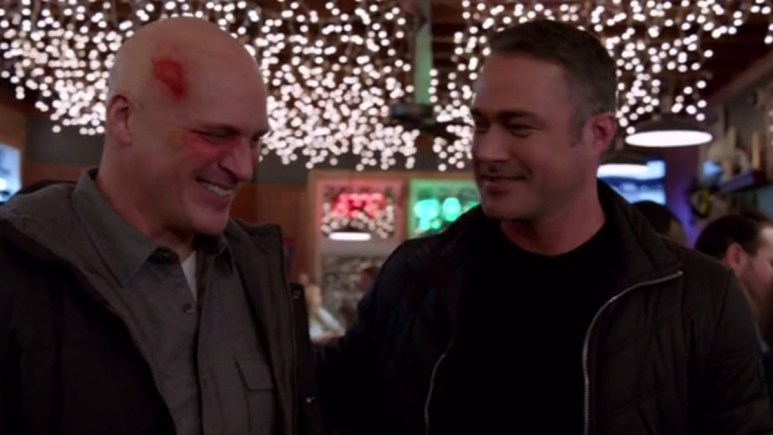 Capp And Severide