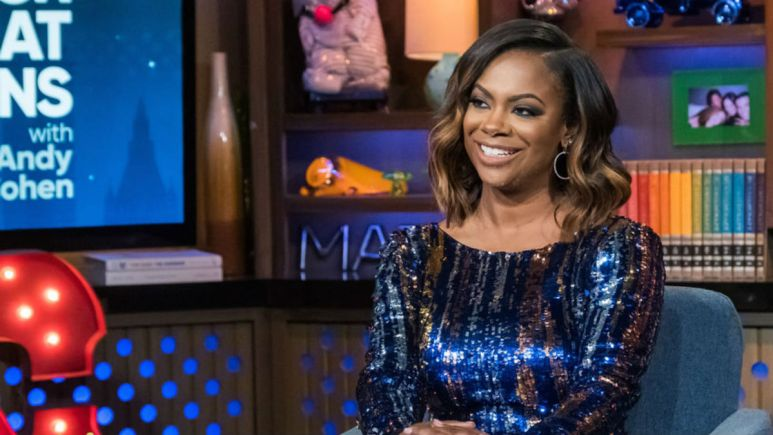 Kandi Burruss needs to leave RHOA