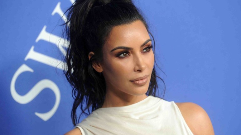 Kim Kardashian gets called out for Tiger King comments by Carole Baskin's husband.
