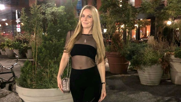 Leah McSweeney is the newest cast member on The Real Housewives of New York City.