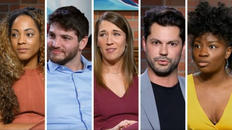 Which cast members from Married at First Sight are still together?