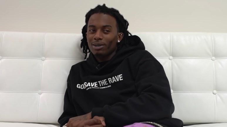 rapper playboi carti arrested