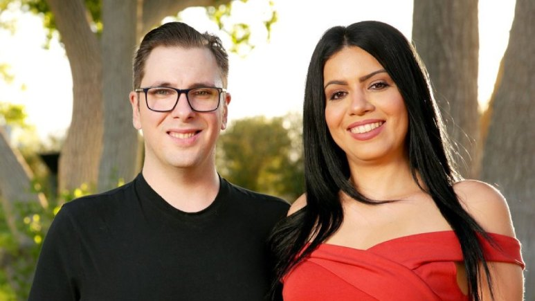 90 Day Fiance: Happily Ever After? Season 5 cast revealed.