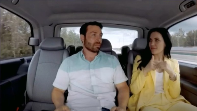 Geoffrey and Varya on 90 Day Fiance before the 90 Days