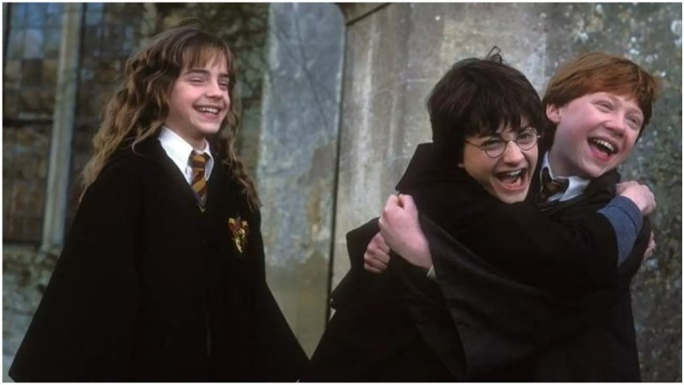 HBO Max launches and Harry Potter fans have reason to celebrate