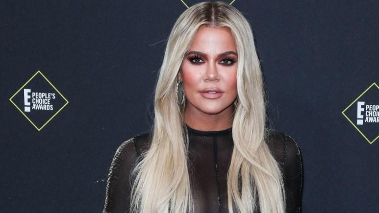 Khloe Kardashian, KUWTK star
