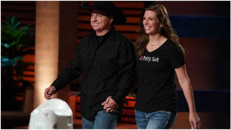 Pottysafe on Shark Tank: Where can you buy one and what makes it special?
