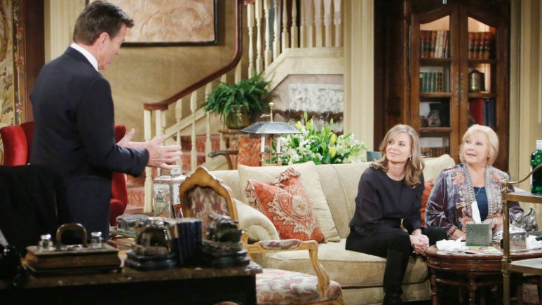 The Young and the Restless theme week is all about the Abbott family.