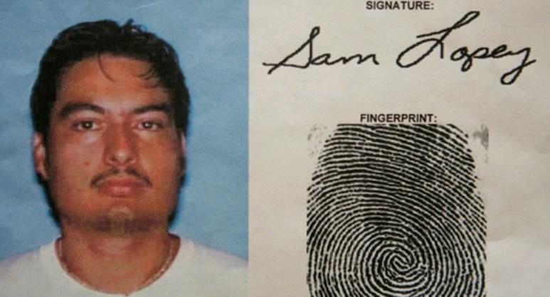 Sam Lopez ID