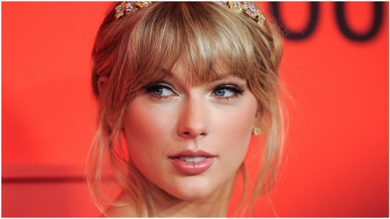 Taylor Swift lends support to protests against police brutality