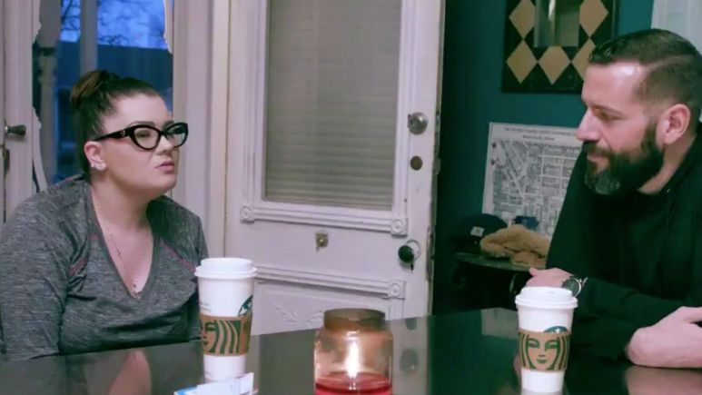 Amber Portwood and her boyfriend are furious at 90 Day Fiance comparison