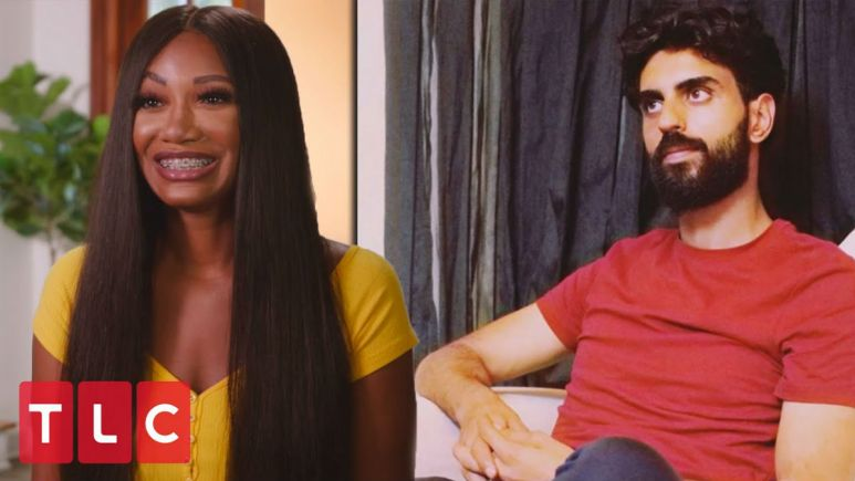 Yazan and Brittany are featured on 90 Day Fiancé: The Other Way Season 2.