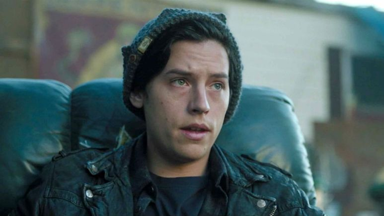 The coronavirus pandemic will change Riverdale forever says Cole Sprouse.