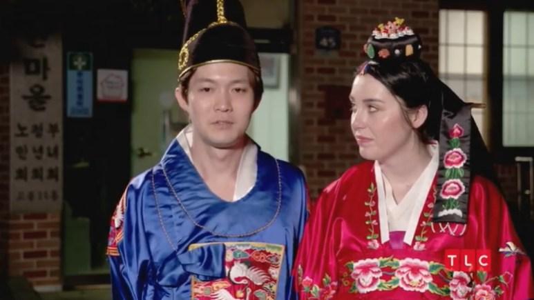 Jihoon And Deavan