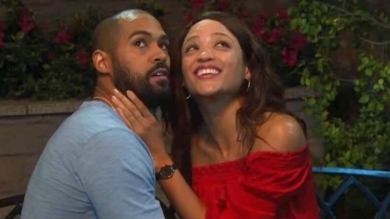 Days of our Lives tease fireworks at Lani and Eli's wedding.