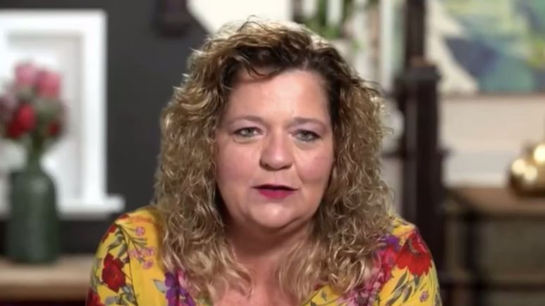 Lisa Hamme on 90 Day Fiance: Before the 90 Days