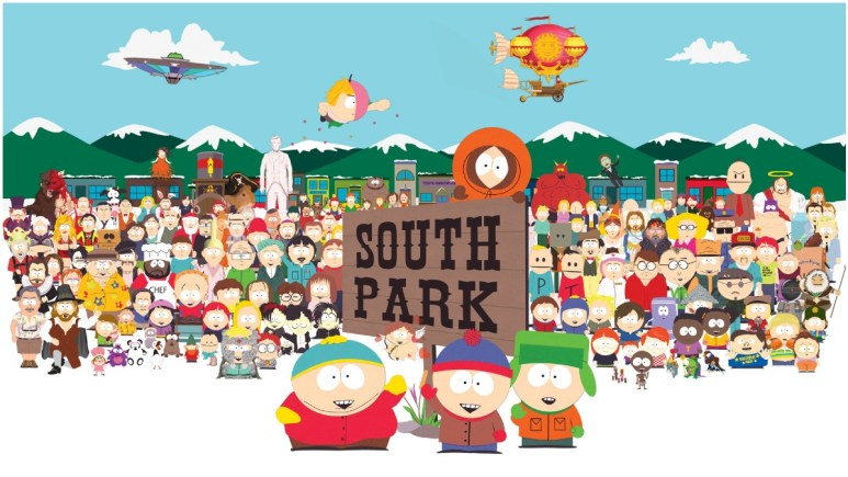 South Park is leaving Hulu and here's why it's being taken off