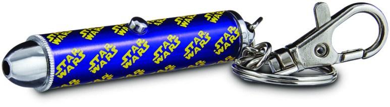 Star Wars cat laser toy