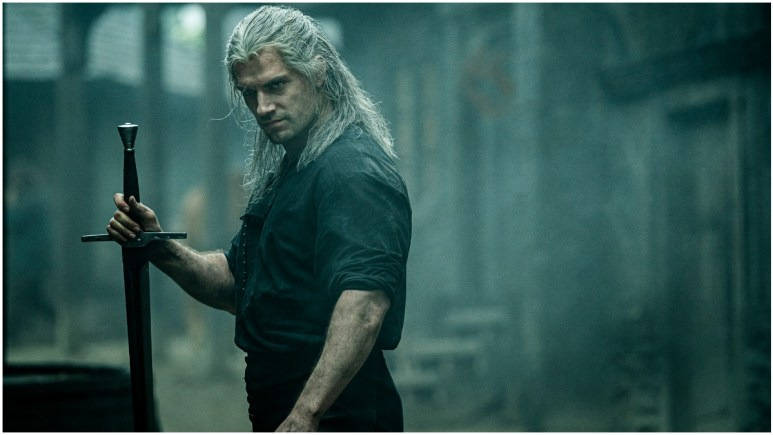 The Witcher Season 2 release date latest: When is it coming out?