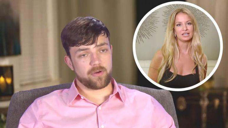 Becky calls Andrei a professional beggar
